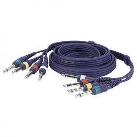 Showtec Parcan 16, GU10D socket Negro - Imagen 1