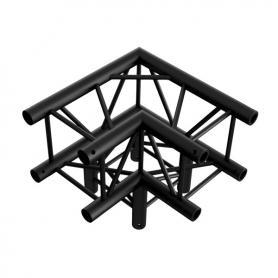 Showtec LED Rubber Twinkle Light WW 200 ledes/20m/espacio entre ledes 10cm - Imagen 1