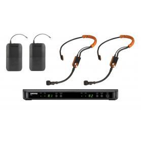 Showtec SM-16/2 FX Consola de iluminación de 32 canales con motor de formas - Imagen 1