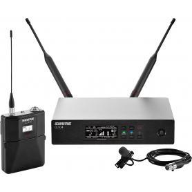 Showtec DB-1-8 Potenciador DMX de 8 canales - Imagen 1