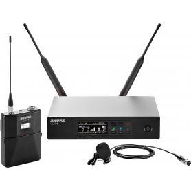 Showtec DB-1-8/RDM Amplificador de señal DMX de 8 canales con RDM y conectores XLR de 3 clavijas - Imagen 1