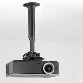 Showtec RDM Splitter Pro Amplificador de señal DMX de 4 canales con RDM y conectores XLR de 3 y 5 clavijas - Imagen 1