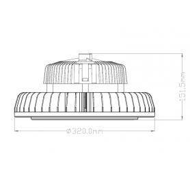 MALETIN STYLE 16'' ENGLAND E-VITTA - Imagen 1